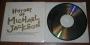 History Of Michael Jackson Promo 13 Track CD Album (Paper Sleeve) (Japan)