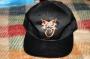 History World Tour Black Baseball Cap (Europe)