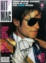Hit Mag Issue 6 1984 Signed By Michael (1984)