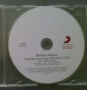 Hold My Hand 1 Track CD-R Acetate (Holland)