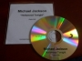 Hollywood Tonight Epic 1 Track CD-R Acetate (UK)