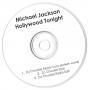 Hollywood Tonight Columbia 3 Track CD-R Acetate (USA)