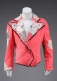 Hot Pink Stage Costume Jacket (1976)