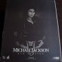 Michael Jackson Official Hot Toys BAD 1/6 Scale Action Figure (Asia)