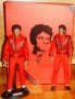 "Michael Jackson Hot Toys 12"" Thriller/Zombie Action Figure (Asia)"