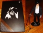 "Michael Jackson Hot Toys 12"" Collectible Billie Jean/HIStory Tour Action Figure (Asia)"