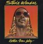 Hotter Than July (Stevie Wonder) Commercial LP Album (UK)