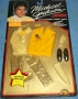 Michael Jackson LJN Toys Authentic Stage Doll Outfit *Human Nature* (USA)