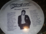 Human Nature UNOFFICIAL Picture Disk (Israel)