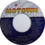 "I Am Love Commercial 7"" Single (USA)"
