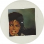 I Just Can't Stop Loving You UNCUT PICTURE DISC - Test Pressing (UK)