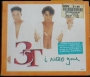 I Need You (3T Featuring M. Jackson) (2 Mixes +1) Commercial Digipak 'Christmas' CD Single (UK)