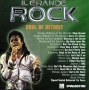 Il Grande Rock *Soul Of Detroit* Commercial CD Album (Italy)