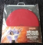 Immortal World Tour Official Red Pillow (Japan)