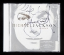 Invincible CD Album *Silver Version* Signed By Michael (2001)