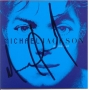 Invincible CD *Blue Version* Signed By Michael (2001)
