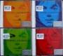 Invincible Limited Edition CD Album (4 Colors) (Austria)