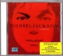 Invincible Commercial CD Album (Red Cover) (Brazil)