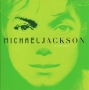 Invincible Commercial CD Album (Green Cover) (UK)