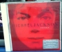 Invincible Commercial CD Album (Red Cover) (Austria)