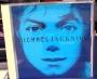 Invincible Limited Edition CD Album (Blue Cover) (Austria)