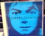 Invincible Limited Edition CD Album (Blue Cover) (Austria)