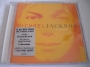 Invincible Commercial CD Album (Orange Cover) (Australia)