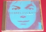 Invincible Commercial CD Album (Blue Cover) (South Africa)