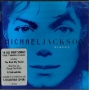 Invincible Commercial CD Album (Blue Cover) (Australia)