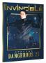 Invincible Magazine #11 Dangerous 25 Special Edition (France) (2016)