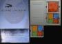 Invincible The Legend Continues 2001 Promo CD+VCD Box Set (Korea)