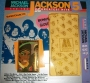 16 Greatest Hits Limited Edition Cassette With Glove & MJ Stand Up (USA)