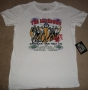 "J5 Collection ""Tour T"" Official Fashion T-Shirt *Double Sided* (USA)"