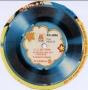 """J5 """"Super Orange Crisp* Post Cereal Box Record Series 2 #3 *Mama's Pearl* (USA)"""