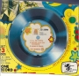 "J5 ""Super Orange Crisp"" Cereal Box Record Series 2 #1 *I'll Be There* (USA)"