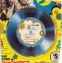 "J5 ""Super Sugar Crisp"" Post Cereal Box Record Series 3 #1 *Sugar Daddy* (USA)"