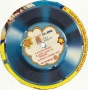 "J5 ""Super Sugar Crisp"" Post Cereal Box Record Series 3 #3 *Who's Loving You* (USA)"