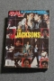 """Right On """"Jacksons"""" Special Edition Magazine with MJ Notes/Scribbles"""
