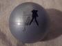 JAM Promo Mini Basket Ball *Silver* (USA)