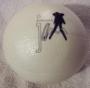 JAM Promo Mini Basket Ball *White* (USA)