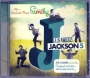J Is For Jackson 5 Commercial CD Album (USA)