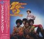 Jackson 5 Anthology Commercial 2 CD Album Set (2000) (Japan)