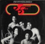 Jackson 5 Anthology Album Signed By Michael Jackson #3 (1976)