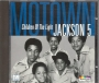 The Jackson 5 Children Of The Light Commercial CD Album (1993) (Germany)