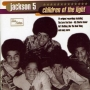 The Jackson 5 Children Of The Light Commercial CD Album (2000) (UK)