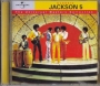 Jackson 5 Classic *The Universal Masters Collection*  CD Album (Italy)