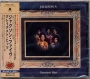 Jackson 5 Greatest Hits Commercial CD Album (Japan)