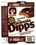 J5 *Motown Sound* Granola Dipps Bars Box (USA)