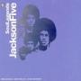 Jackson 5 *Soul Legends* Commercial CD Album (Europe)