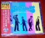 Jackson 5 *The Ultimate Collection* Commercial CD Album (2007) (Japan)